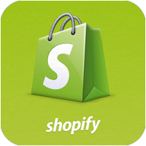 Mobile app Shopify from MobileAppsOnly.com
