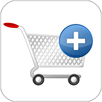 App Shopping Cart From MobileAppsOnly.com