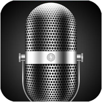 App Voice Recorder from MobileAppsOnly.com